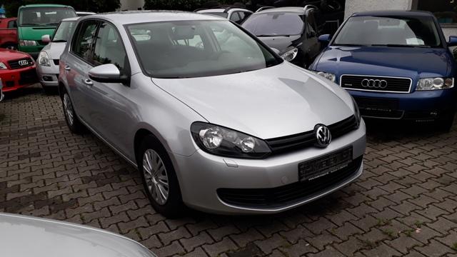 VW Golf VI. 1.4 16V Trendline jen 67000km!