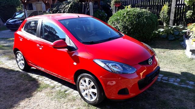 Mazda 2 1.3i Independence