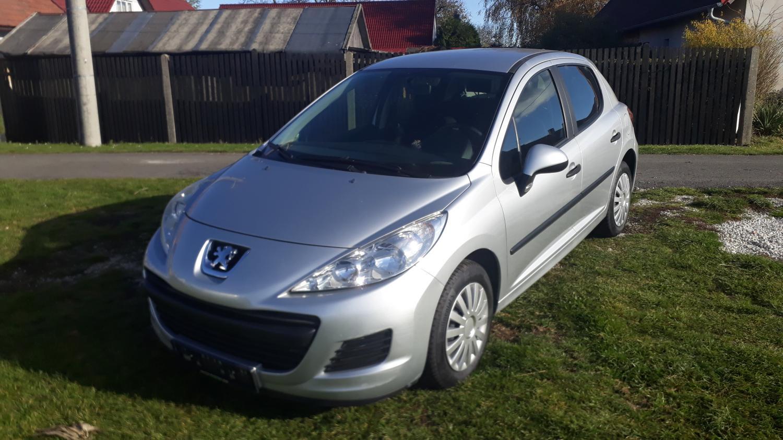 Peugeot 207 grand filou*sleva *