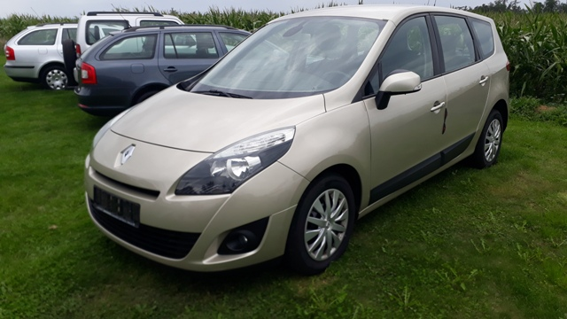 Renault  Grand Scenic III 1.6 16V Expression