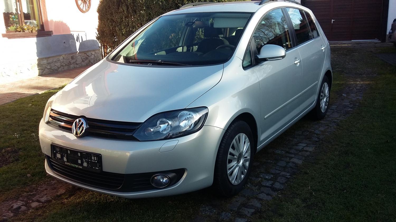 Volkswagen Golf Plus 1.4 16V Trendline
