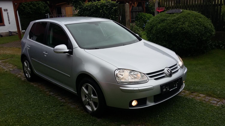 Volkswagen Golf 1.4 16V Trendline UNITED